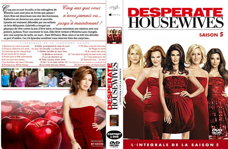 desperate housewives. Black Bedroom Furniture Sets. Home Design Ideas